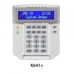 کیپد دزدگیر اماکن پارادوکس مدل +K641
