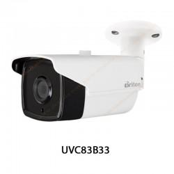 دوربین مداربسته AHD برایتون 5 مگاپیکسل مدل UVC83B33
