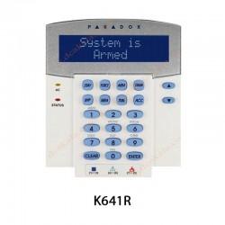 کیپد دزدگیر اماکن پارادوکس مدل K641R
