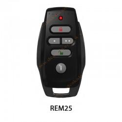 ریموت کنترل دزدگیر اماکن پارادوکس مدل REM25