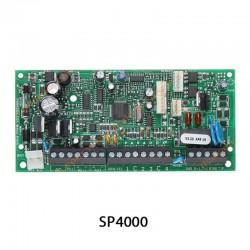 کنترل پنل دزدگیر اماکن پارادوکس سری اسپکترا مدل SP4000