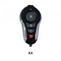 ریموت کنترل جک درب پارکینگ بتا مدل K4