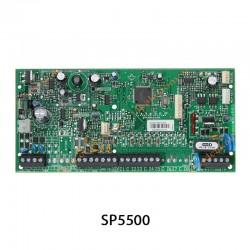 کنترل پنل دزدگیر اماکن پارادوکس سری اسپکترا مدل SP5500