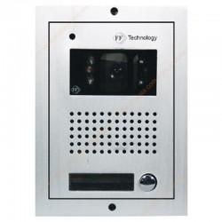 پنل آیفون تصویری اف اف تکنولوژی یک واحدی 4CA