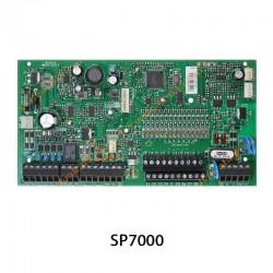 کنترل پنل دزدگیر اماکن پارادوکس سری اسپکترا مدل SP7000 به همراه کی پد
