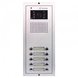 پنل آیفون تصویری اف اف تکنولوژی 2 تا 30 واحدی AC