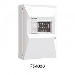 کنترل پنل اعلام حریق یونی پاس مدل FS4000