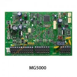 کنترل پنل دزدگیر اماکن پارادوکس سری ماژولان مدل MG5000 به همراه کی پد