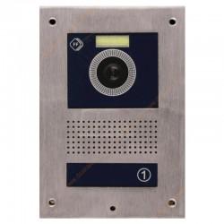 پنل آیفون تصویری اف اف تکنولوژی 1UT - یک واحدی