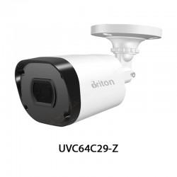 دوربین مداربسته AHD برایتون 2 مگاپیکسل مدل UVC64C29-Z