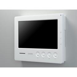 گوشی تصویری 7 اینچ بدون هندست (روکار) مدل 6778N