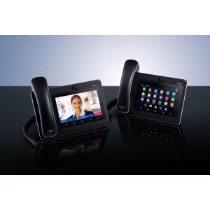 گوشی تصویری قابلیت ارتباط داخلی 7 اینچ لمسی مدل GXV3275