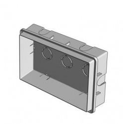 قوطی توکار 7 اینچ KRV7981