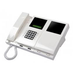 گوشی تصویری رنگی گارد نگهبانی، قابلیت ارتباط داخلی مدل2010V