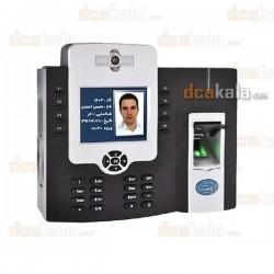 سیستم حضور و غیاب ZKT- مدل اثر انگشت و کارت RFID - م.بزرگ HB-630A