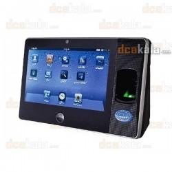 سیستم حضور و غیاب ZKT- مدل اثر انگشت و کارت RFID - م.بزرگ HB-1100