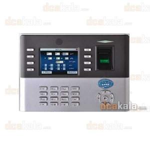 سیستم حضور و غیاب ZKT- مدل اثر انگشت و کارت RFID - م.بزرگ HB-730A