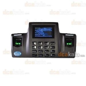 سیستم حضور و غیاب ZKT- مدل اثر انگشت و کارت RFID - م.بزرگ HB-1200
