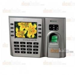 سیستم حضور و غیاب ZKT- مدل اثر انگشت و کارت RFID - م.بزرگ HB-330