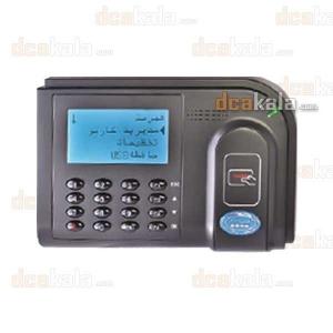 سیستم حضور و غیاب ZKT - مدل کارت RFID مدل EP-810
