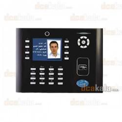 سیستم حضور و غیاب ZKT- مدل کارت RFID مدل HP-510A