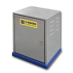 پکیج درب کشویی الکترومکانیکی فادینی - مدل NYOTA 115