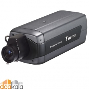 دوربین مداربسته باکس ویوتک - مدل IP8172