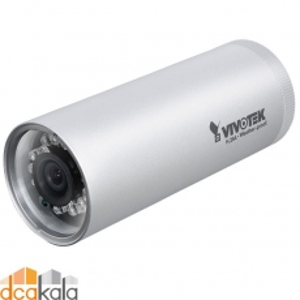 دوربین مداربسته بولت ویوتک - مدل IP8332