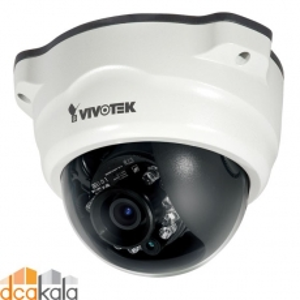 دوربین مداربسته دام ویوتک - مدل FD8134V