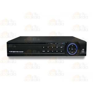 دی وی آر 4ZX کانال - مدل ZX-NHD6004