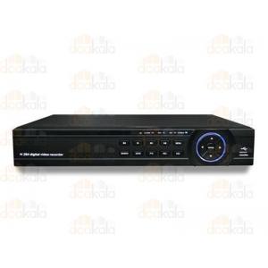 دی وی آر 8ZX کانال - مدل ZX-NHD6008