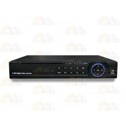 دی وی آر 16ZX کانال - مدل ZX-NHD6016