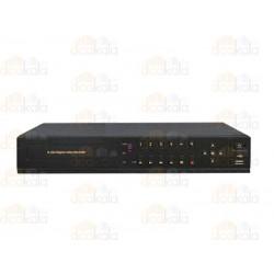 دی وی آر 4ZX کانال - مدل ZX-NHD4004