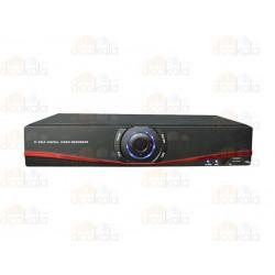 دی وی آر 8ZX کانال - مدل ZX-1108NVR