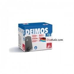 درب اتوماتیک ریلی BFT DEIMOS 800F