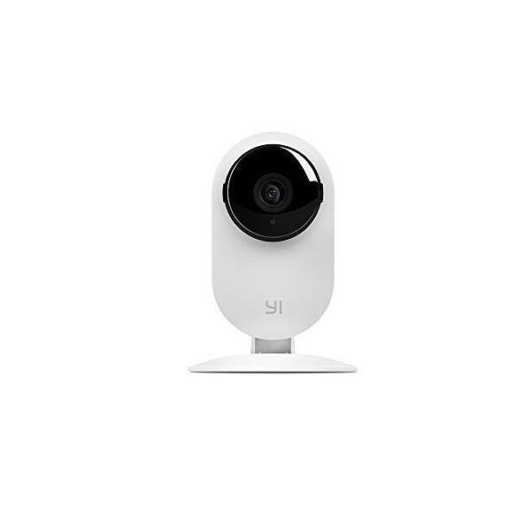 دوربین وایرلس YI - دوربین کنترل کودک
