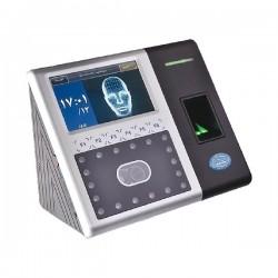 سیستم حضور و غیاب ZKT - مدل تشخیص چهره MB-200/ MB-300