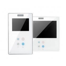 آیفون تصویری فرمکس مدل Smile Monitor، 7  و 3.5 اینچی