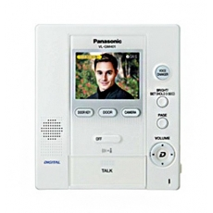 آیفون تصویری Panasonic VL-SW102BX