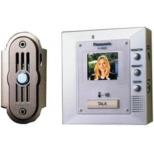 آیفون تصویری Panasonic VL-G201GE
