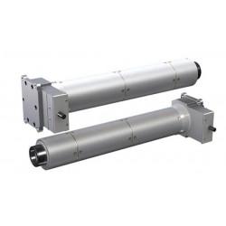 موتور توبولار صنعتی بارزانته - زمانی