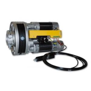 موتور سانترال بارزانته- زمانی