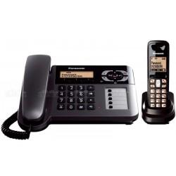 تلفن بی سیم پاناسونیک KX-TG6461BX