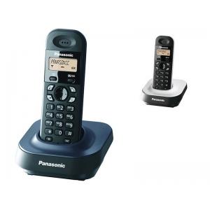 تلفن بی سیم پاناسونیک KXTG1311BX - زمانی