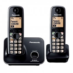 تلفن بی سیم پاناسونیک KX-TG3712BX