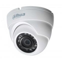 دوربین مداربسته دام داهوا - مدل HAC-HDW2220MP - زمانی