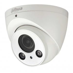 دوربین مدار بسته دام داهوا - مدل HDW2220RP-Z - زمانی
