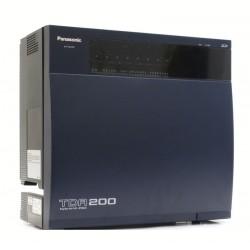 دستگاه سانترال پاناسونیک KX-TDA200