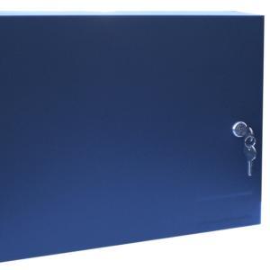 جعبه نگهداری قفل و مدارک سیستم های اعلام حریق و حفاظتی