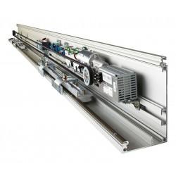 اپراتور درب اتوماتیک شیشه ای Telescopica